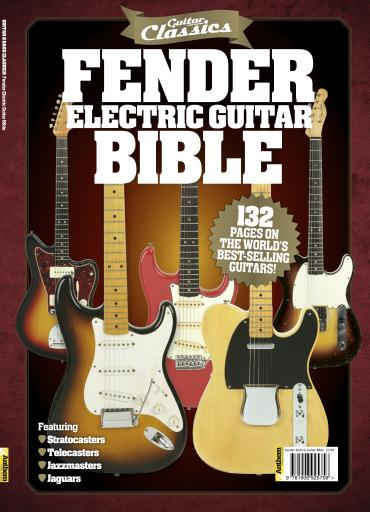 Guitar Classics Preview