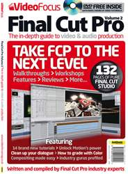 Video Focus 2 Magazine Cover