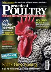 Practical Poultry June 2012 issue Practical Poultry June 2012