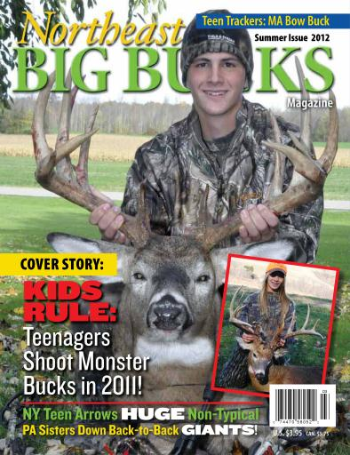 Northeast Big Bucks Digital Issue