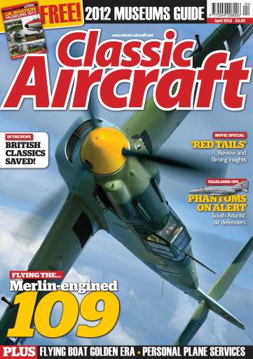 Classic Aircraft Preview
