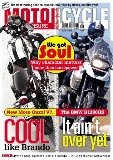 Motorcycle Sport & Leisure Digital Issue