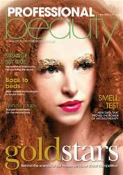 Professional Beauty May 2012 issue Professional Beauty May 2012