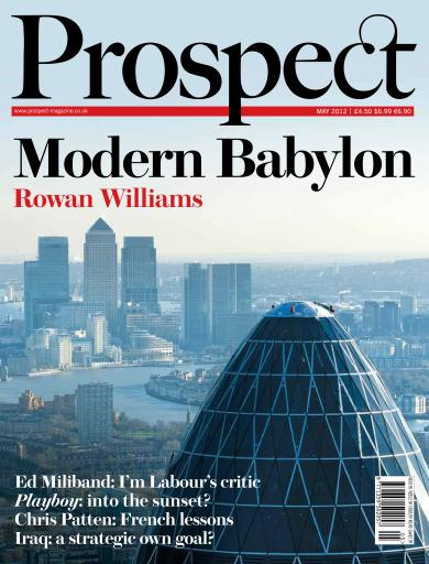 Prospect Magazine Preview