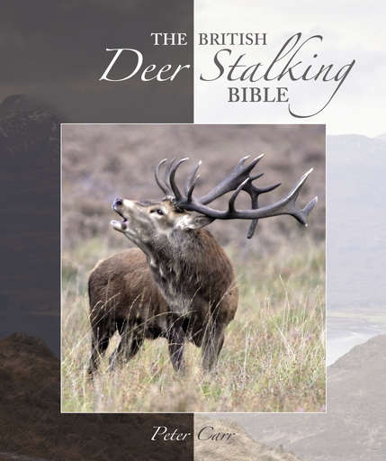 Deer Stalking Bible Preview