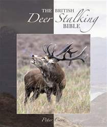 Deer Stalking Bible Magazine Cover