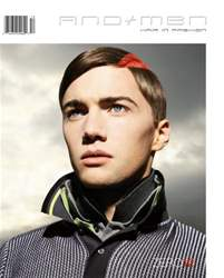AND MEN 12 new issue AND MEN 12 new