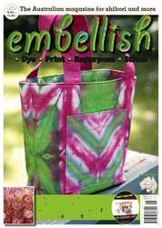 Embellish Issue 8 issue Embellish Issue 8