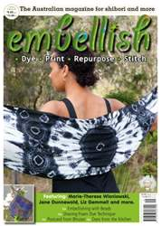 Embellish issue 9 issue Embellish issue 9
