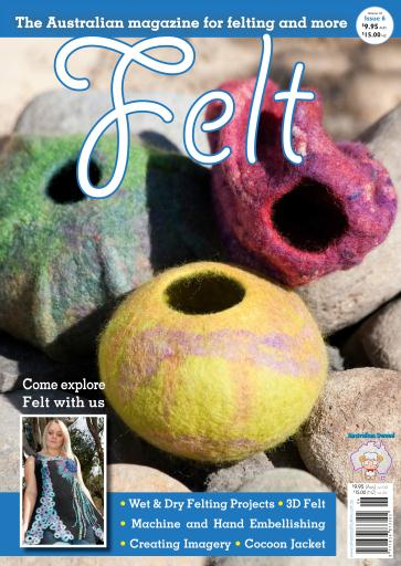 Felt Digital Issue