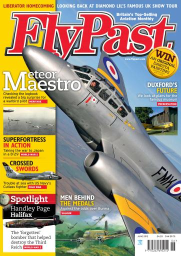 FlyPast Digital Issue
