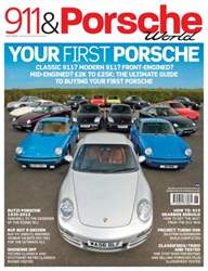 911 & Porsche World Issue 219 issue 911 & Porsche World Issue 219