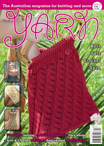 Yarn Preview