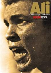 Boxing Heroes - Ali issue Boxing Heroes - Ali