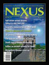 Nexus 1903 issue Nexus 1903
