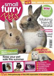 #3 Get to know your pet issue #3 Get to know your pet