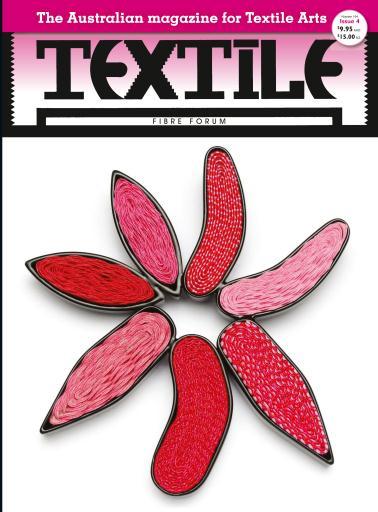 Textile Fibre Forum Preview