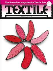 Textile Fibre Forum Issue 104 issue Textile Fibre Forum Issue 104