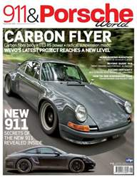 911 & Porsche World issue 210 issue 911 & Porsche World issue 210