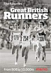 Great British Runners issue Great British Runners