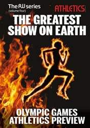 Greatest Show on Earth  issue Greatest Show on Earth