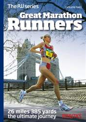 Great Marathon Runners issue Great Marathon Runners