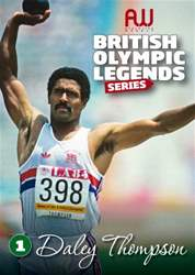 BOL 1 Daley Thompson issue BOL 1 Daley Thompson