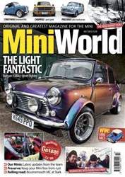 Mini World July 2012 issue Mini World July 2012