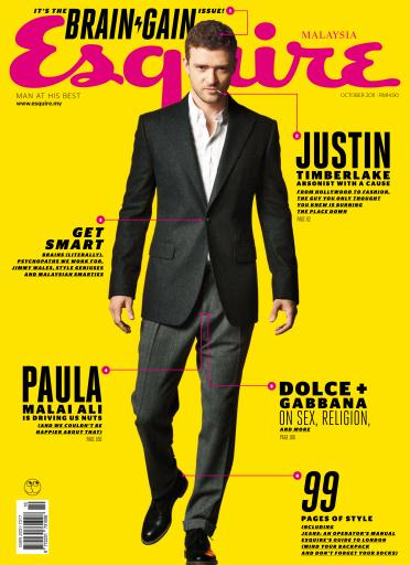 Esquire Malaysia Digital Issue