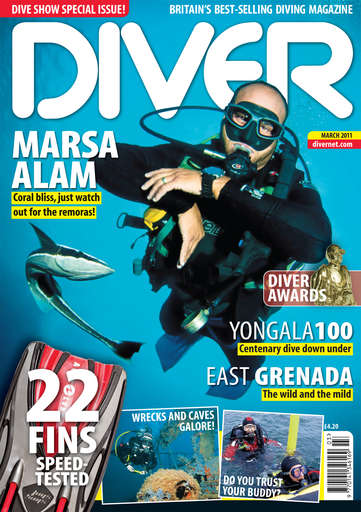 DIVER Preview