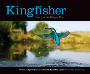 Kingfisher Magazine Cover