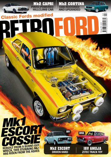 Retro Ford Digital Issue