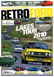 July 2010 issue July 2010