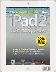 Complete Guide to iPad2 issue Complete Guide to iPad2