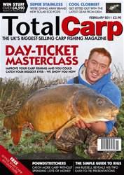 February 2011 issue February 2011