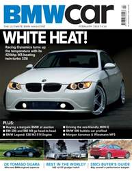 February 2009 issue February 2009