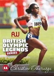 AW Specials Magazine Cover
