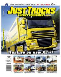 Just Trucks_132 June 12 issue Just Trucks_132 June 12