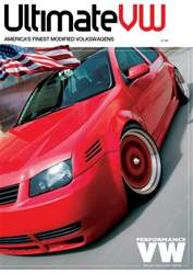 Ultimate VW- America's Finest issue Ultimate VW- America's Finest