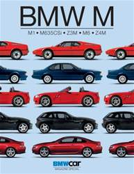 BMW M Special issue BMW M Special