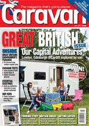 Caravan July 2012 issue Caravan July 2012