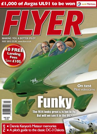 FLYER Digital Issue