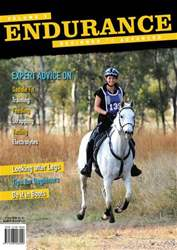 Endurance Volume 5 issue Endurance Volume 5