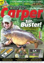 Crafty Carper June issue 178 issue Crafty Carper June issue 178