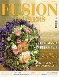Fusion Flowers Issue 66 issue Fusion Flowers Issue 66