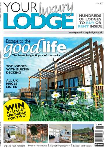 Your Luxury Lodge Digital Issue