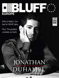 Bluff Europe June 2012 issue Bluff Europe June 2012