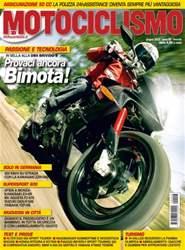 Motociclismo Magazine Cover