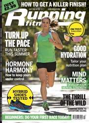 The Sprint Finish July 2012 issue The Sprint Finish July 2012