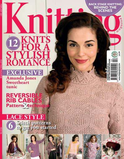 Knitting Digital Issue